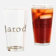 Jarod Seashells Drinking Glass