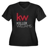 Keller williams Plus Size