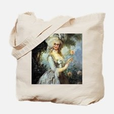 Marie-Antoinette 2015 Tote Bag