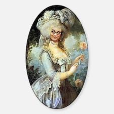 Marie-Antoinette 2015 Decal