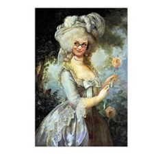 Marie-Antoinette 2015 Postcards (Package of 8)