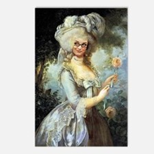 Marie-Antoinette 2015 Postcards (Package of 8)