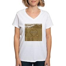 Jamie Beach Love Shirt