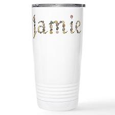 Jamie Seashells Travel Mug