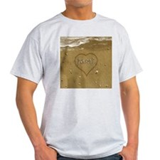 Jami Beach Love T-Shirt
