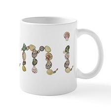 Jami Seashells Mugs