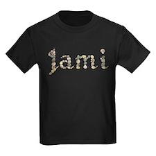 Jami Seashells T-Shirt