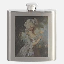 Marie-Antoinette 2015 Flask