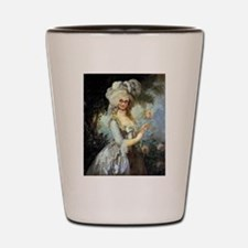 Marie-Antoinette 2015 Shot Glass