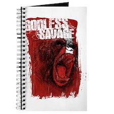 Godless Savage Journal