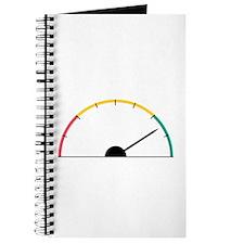 Speed Gauge Journal