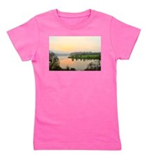 Dawn of a new day Girl's Tee