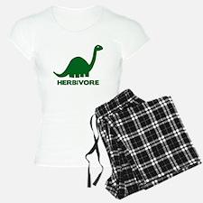 Herbivore Green Pajamas