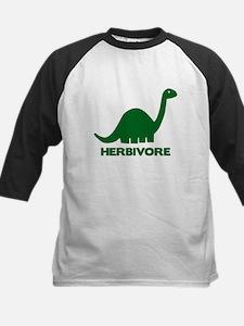 Herbivore Green Baseball Jersey