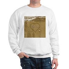 Jace Beach Love Sweatshirt