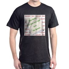 Basenji Nice T-Shirt
