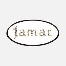 Jamar Seashells Patch