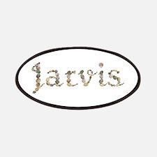 Jarvis Seashells Patch