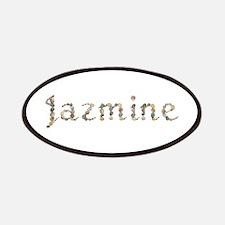 Jazmine Seashells Patch
