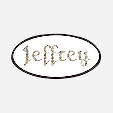 Jeffrey Seashells Patch