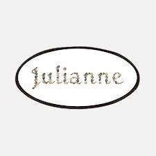 Julianne Seashells Patch