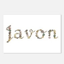 Javon Seashells Postcards 8 Pack