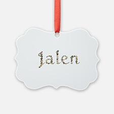Jalen Seashells Ornament