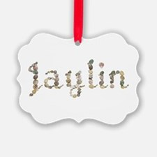 Jaylin Seashells Ornament