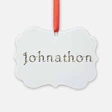 Johnathon Seashells Ornament