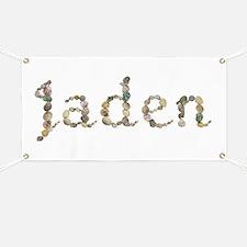 Jaden Seashells Banner