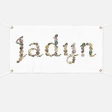 Jadyn Seashells Banner