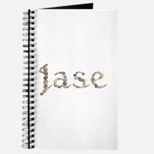 Jase Seashells Journal