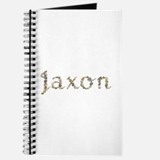 Jaxon Seashells Journal
