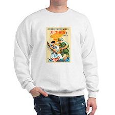Xtreme Anti-USA Sweatshirt