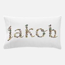 Jakob Seashells Pillow Case