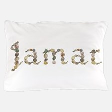 Jamar Seashells Pillow Case