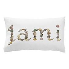 Jami Seashells Pillow Case