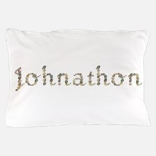 Johnathon Seashells Pillow Case