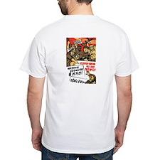 Xtreme Anti-USA Double Sided Shirt
