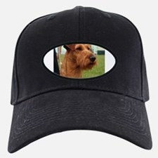 2 irish terrier Baseball Hat