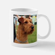 2 irish terrier Mugs
