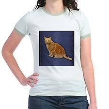 Ginger Cat  T