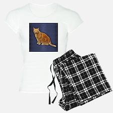Ginger Cat  Pajamas