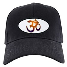 Om Sunset (Aum) Baseball Hat
