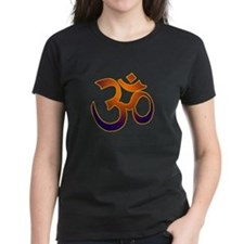 Om Sunset (Aum) Tee