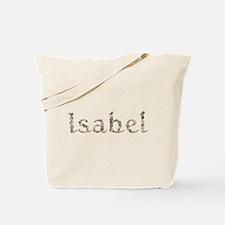Isabel Seashells Tote Bag