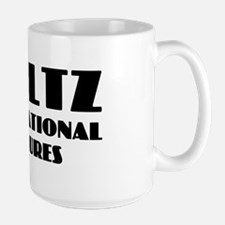 Woltz International Pictures Large Mug