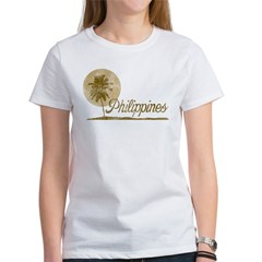 Palm Tree Philippines Tee