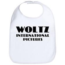 Woltz International Pictures Bib