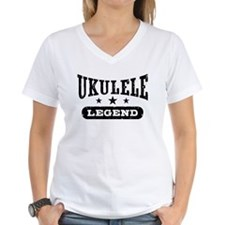 Ukulele Legend Shirt